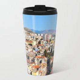 Trogir (Croatia) Travel Mug