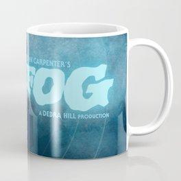 The Fog - Phantom Blue Coffee Mug