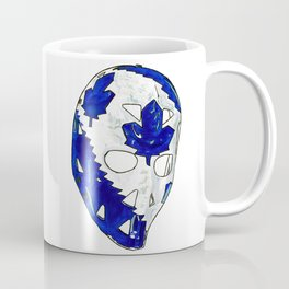 Palmateer - Mask 2 Coffee Mug