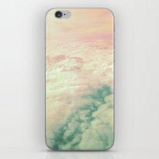 Cloud Cuckoo Land iPhone & iPod Skin