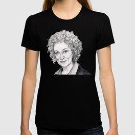 Margaret Atwood T-shirt
