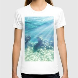 Sea Bottom T-shirt