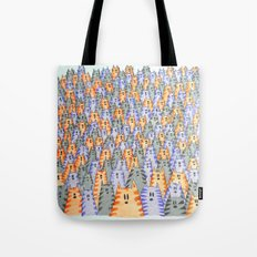 cats 03 Tote Bag