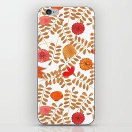 Pattern #4 iPhone Skin