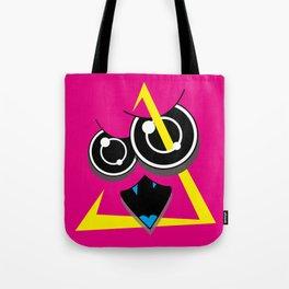 EDiT (Original Characters Art By AKIRA) Tote Bag