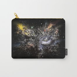 Night's Gaze Carry-All Pouch