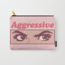 Aggressive Carry-All Pouch
