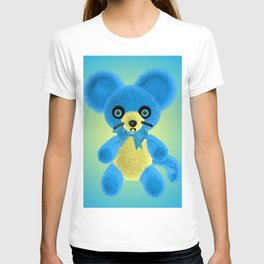Blue Mouse T-shirt