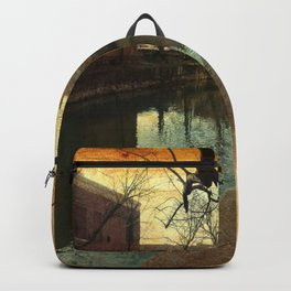 Factories Past Backpack