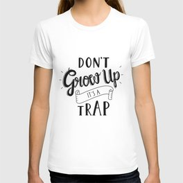 My version T-shirt
