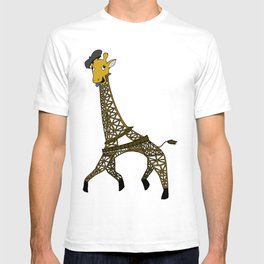 Gireffel Tower T-shirt