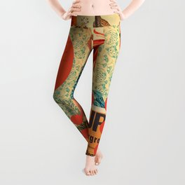 Superteen Leggings