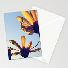 Spring Comes Stationery Cards