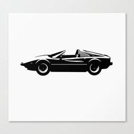 Exotic Sportscar Design by Bruce Gray Canvas Print