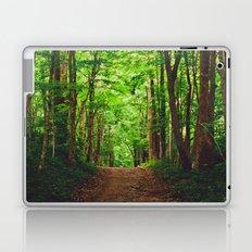 Trail Laptop & iPad Skin