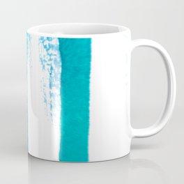 three legged race : abstract Coffee Mug