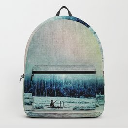 The Last Winter Backpack