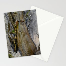 Waterfall mimetolit Stationery Cards