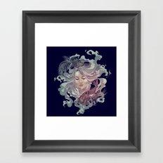 Alchemy - Water Framed Art Print