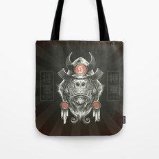 Shogun Executioner Tote Bag