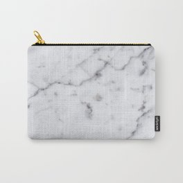 Marble Pattern  Carry-All Pouch