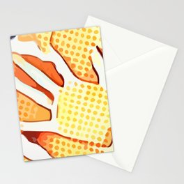 Trapped ~ Left hand Stationery Cards