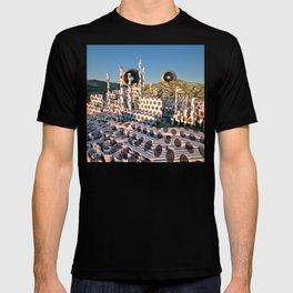HemBrothers T-shirt