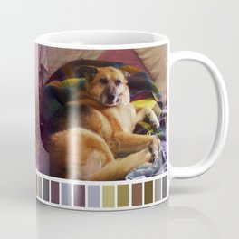 What a dog Coffee Mug