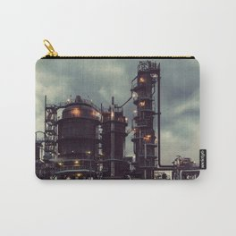 Ominous Refinery Carry-All Pouch