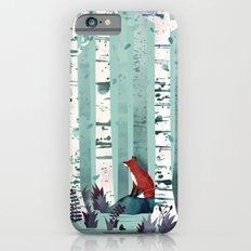 The Birches Slim Case iPhone 6