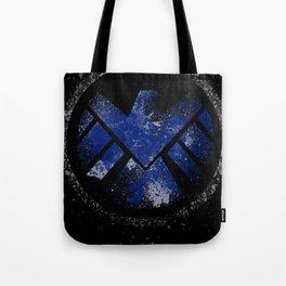 Avengers - SHIELD Tote Bag