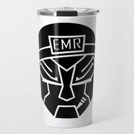 EMR - AUDIOBOT Travel Mug