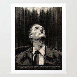 Part 14 Art Print