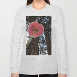 Poppy Perspective Long Sleeve T-shirt