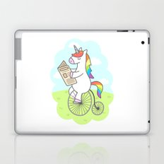 Unicorn Stroll Laptop & iPad Skin