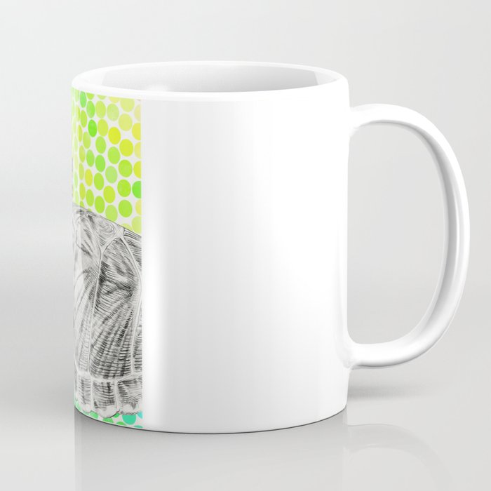 New Friends 1 by Eric Fan and Garima Dhawan Coffee Mug