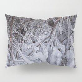 Encased Pillow Sham