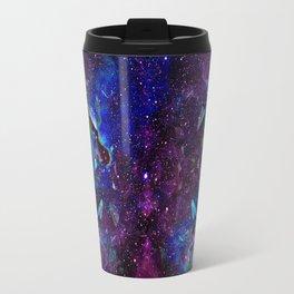 Rainbow Aura Quartz NebulÆ Travel Mug