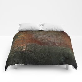 World War Relic Comforters