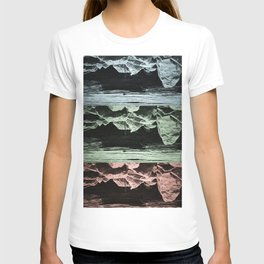 Threes T-shirt