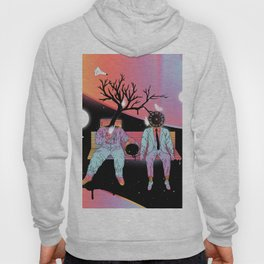 Coexistentiality (Sustaining Life) Hoody