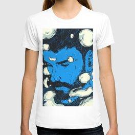 Strange Entity T-shirt