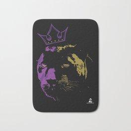 Black Panther - Brothers Bath Mat