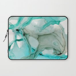 Aqua Life Laptop Sleeve