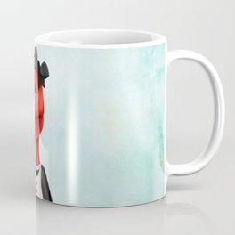 Staplegator Coffee Mug