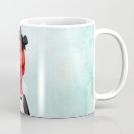 Staplegator Coffee Mug