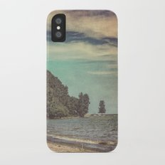 Apart From Me Slim Case iPhone X