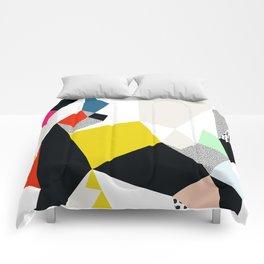 Flowerpot Comforters