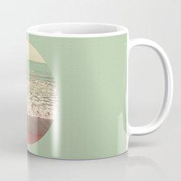 Ocean Dream I Coffee Mug