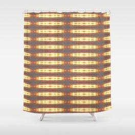 RayBandz Shower Curtain